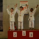 Club Kampioenschappen 2014 - Karate Team Utrecht