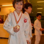 Club Kampioenschappen 2014 - Karate Team Utrecht 4