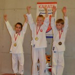 Club Kampioenschappen 2014 - Karate Team Utrecht 5