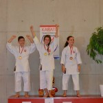 Club Kampioenschappen 2014 - Karate Team Utrecht 6