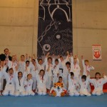 Club Kampioenschappen 2014 - Karate Team Utrecht 7