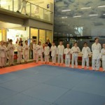 Club Kampioenschappen 2014 - Karate Team Utrecht 8
