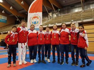 Karate Team Utrecht - Beste Karateschool van Midden Nederland