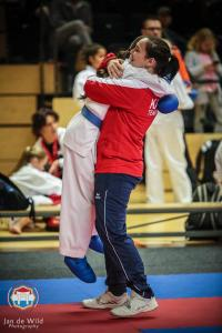 Karate Team Utrecht - Wedstrijden