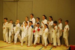 Karate Team Utrecht - De Leukste en gezelligste Karateclub in Utrecht
